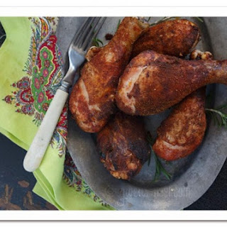 Instapot BBQ Chicken Drumsticks.