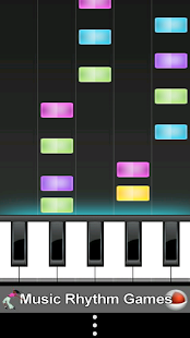 Music Rhythm Game Rock 2- screenshot thumbnail