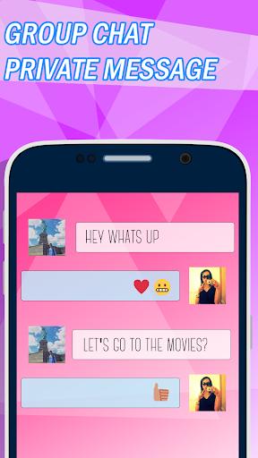 Lively Messenger 1.107396 screenshots 4