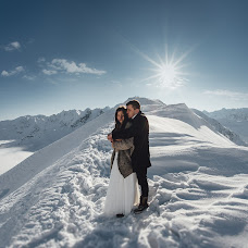 Wedding photographer Karolina Grzegorzek (KarolinaGrzegor). Photo of 22.02.2018