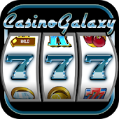Casino Slot Galaxy 777 - Free