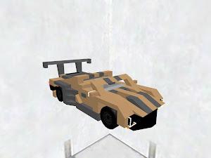Hyper Diamond GTR-X Roadster