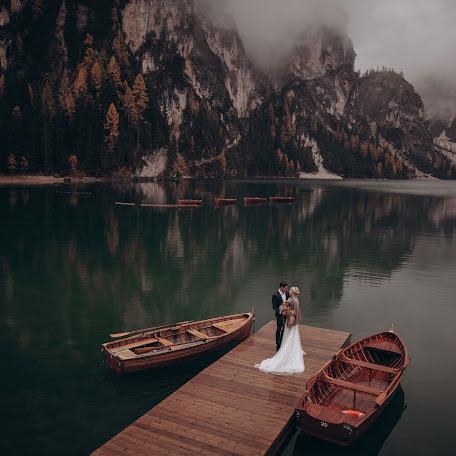 Wedding photographer Denis Polulyakh (poluliakh). Photo of 13.01.2018