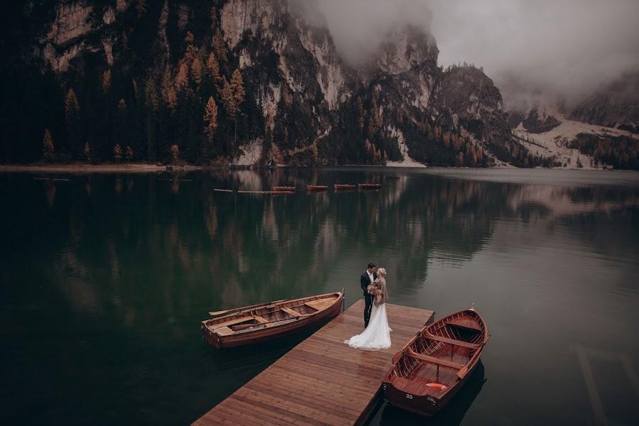 婚礼摄影师Denis Polulyakh(poluliakh)。13.01.2018的照片