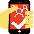 비전코리아 선거앱 - 스마트폰 하나면 선거운동 끝 ! icon