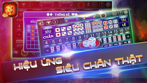 Bu1eafn Cu00e1 Online u0110u1ed5i Thu01b0u1edfng 3 screenshots 2