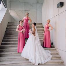 Wedding photographer Igor Kushnir (IgorKushnir). Photo of 25.07.2016