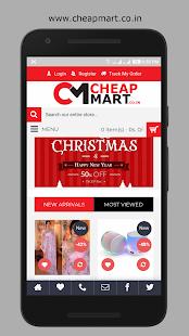Cheap Mart - Best Deals Everyday - náhled