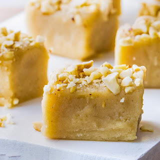 Sugar Free Vanilla Fudge Recipes.