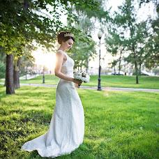 Wedding photographer Roman Potapov (potapovfoto). Photo of 15.10.2016