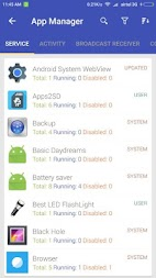 App2SD: All in One Tool [ROOT] APK screenshot thumbnail 16