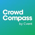 CrowdCompass Events icon