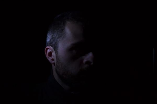 L'uomo misterioso di superrox86