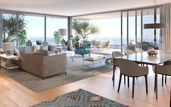 Appartement 5 pièces 228 m2