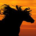 caballos corrientes lwp icon