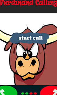 call Ferdinand 2018 - náhled