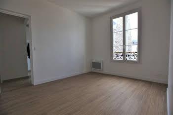 Studio 23,36 m2