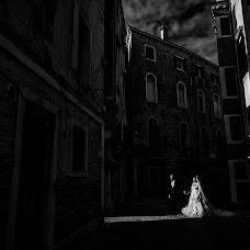Wedding photographer Florin Stefan (FlorinStefan1). Photo of 09.01.2019