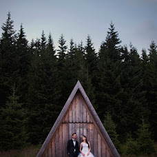 Wedding photographer Piotr Jakubowicz (jakubowicz). Photo of 04.09.2015