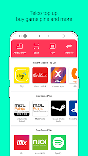 One2pay: An Easier Way to Pay- screenshot thumbnail