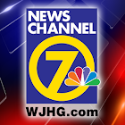 WJHG News icon
