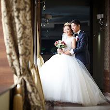 Wedding photographer Denis Romanchenko (ccop278). Photo of 23.04.2017