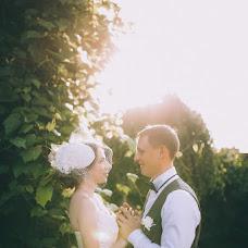 Wedding photographer Aleksey Komarov (weddingak). Photo of 20.07.2015