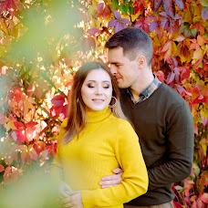 Wedding photographer Vladimir Vershinin (fatlens). Photo of 02.10.2018