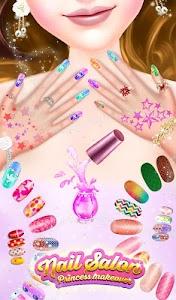 Nail Salon Princess Makeover v1.0.1