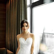 Wedding photographer Liliya Kunicyna (liliak2016). Photo of 16.06.2017