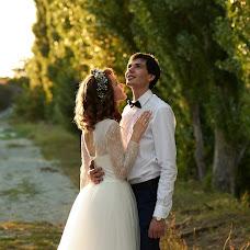 Wedding photographer Dmitriy Gapkalov (gapkalov). Photo of 07.10.2017