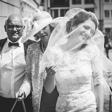 Wedding photographer fanny Courtay (courtay). Photo of 17.05.2016