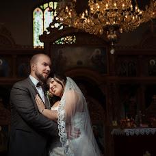 Wedding photographer Irina Sysoeva (irasysoeva). Photo of 14.12.2017