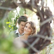 Wedding photographer Evgeniya Bulgakova (evgenijabu). Photo of 26.05.2016