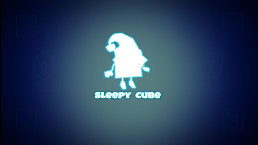 Sleepy Cube