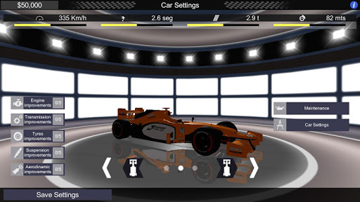 FX-Racer Unlimited  screenshots 4