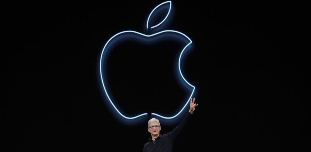 Tim cook: Apple won't follow Facebook