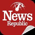 News Republic for Google TV icon