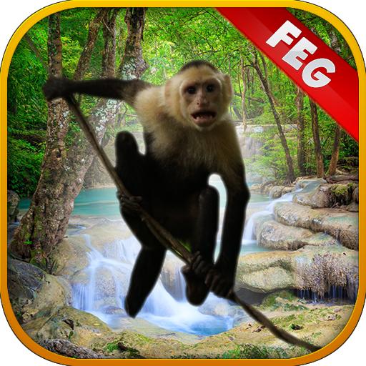 Escape Game Forest Survival 解謎 App LOGO-APP開箱王