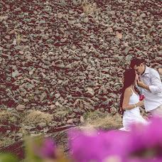 Fotógrafo de bodas Erwin Quintana (quintana). Foto del 15.05.2015