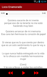 Remmy Valenzuela - Loco Enamorado Letras y Música - náhled
