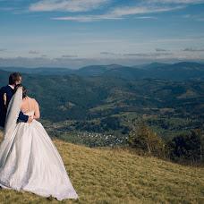 Wedding photographer Maryana Repko (marjashka). Photo of 28.09.2017