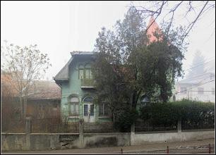 Photo: Str. Andrei Şaguna - 2018.01.09