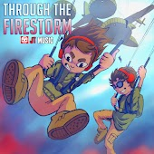 Through the Firestorm (feat. Miracle of Sound & Andrea Storm Kaden)