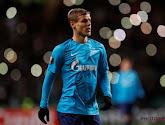 """Fiorentina heeft met Kokorin nieuwe spits beet: """"Wat er in Rusland gebeurd is, was fout"""""""