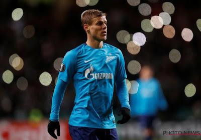 Twee Russische voetballers worden weldra vrijgelaten