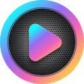 MX Player Pro HD Video Player icon
