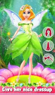 Tải Game Fairy Magical Party Event