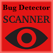Bug Detector Scanner - Spy Device Detector