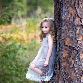 Kylie by Sylvester Fourroux - Babies & Children Child Portraits